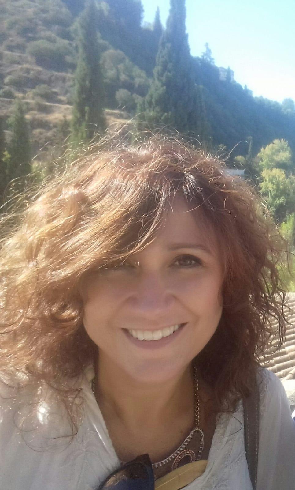 Sonia Larriu