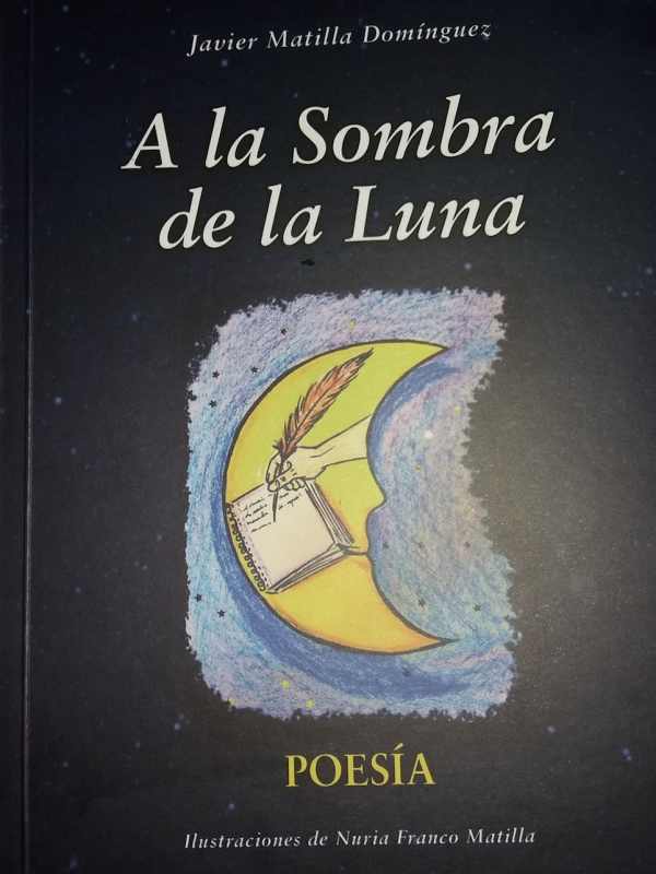 A la Sombra de la Luna Javier Matilla